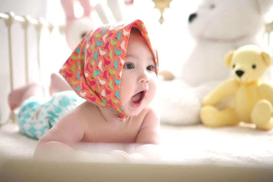 【赤ちゃんのおもちゃ】買ってよかったものベスト3(生後3カ月)
