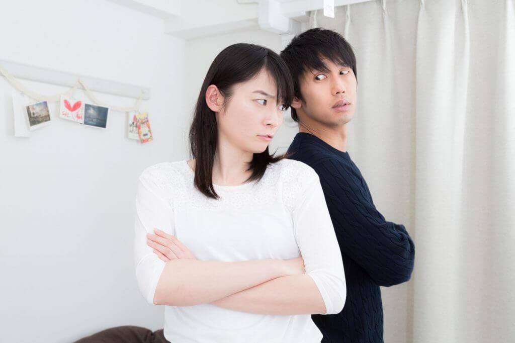 【夫婦喧嘩】イライラどう静める?夫婦間のケンカで気を付けたい心得10こ。