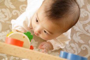 買ってよかった!赤ちゃんのおもちゃベスト3。