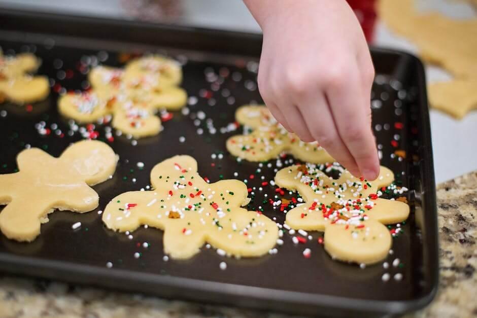 忙しい人こそ手作りお菓子でティータイムをするべき!